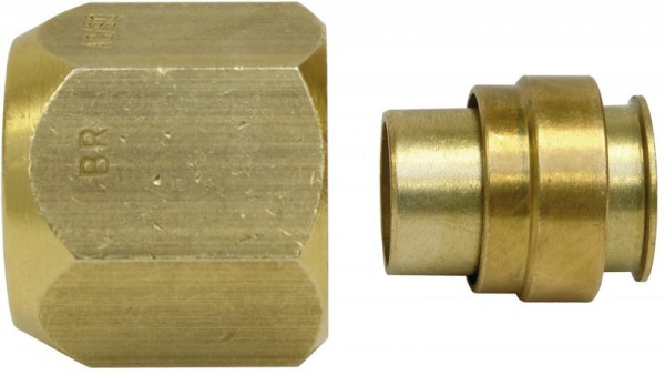 Armacell-SAE Fitting SF-FM-010 metrisch